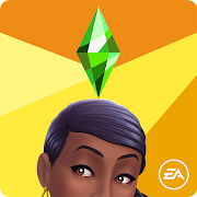 The Sims Mobile MOD APK Unlimited Money for Android