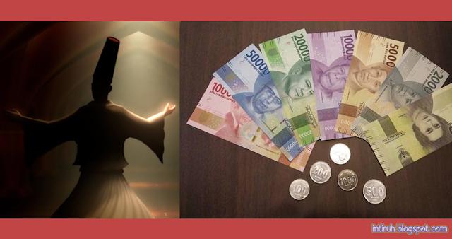 rezeki bukan hanya uang