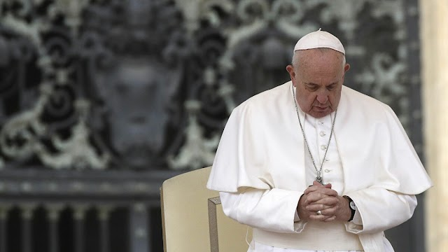 Politics,Religion : Pope Francis Declines to Meet Mike Pompeo After Secretary of State Slams Vatican-China Ties