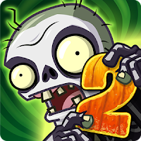 Plants vs Zombies 2 6.4.1 Apk + Data (MOD)
