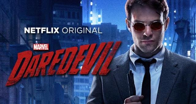مسلسل Daredevil