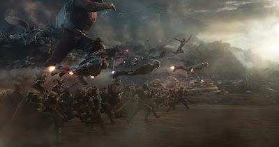 Avengers Endgame Image 3