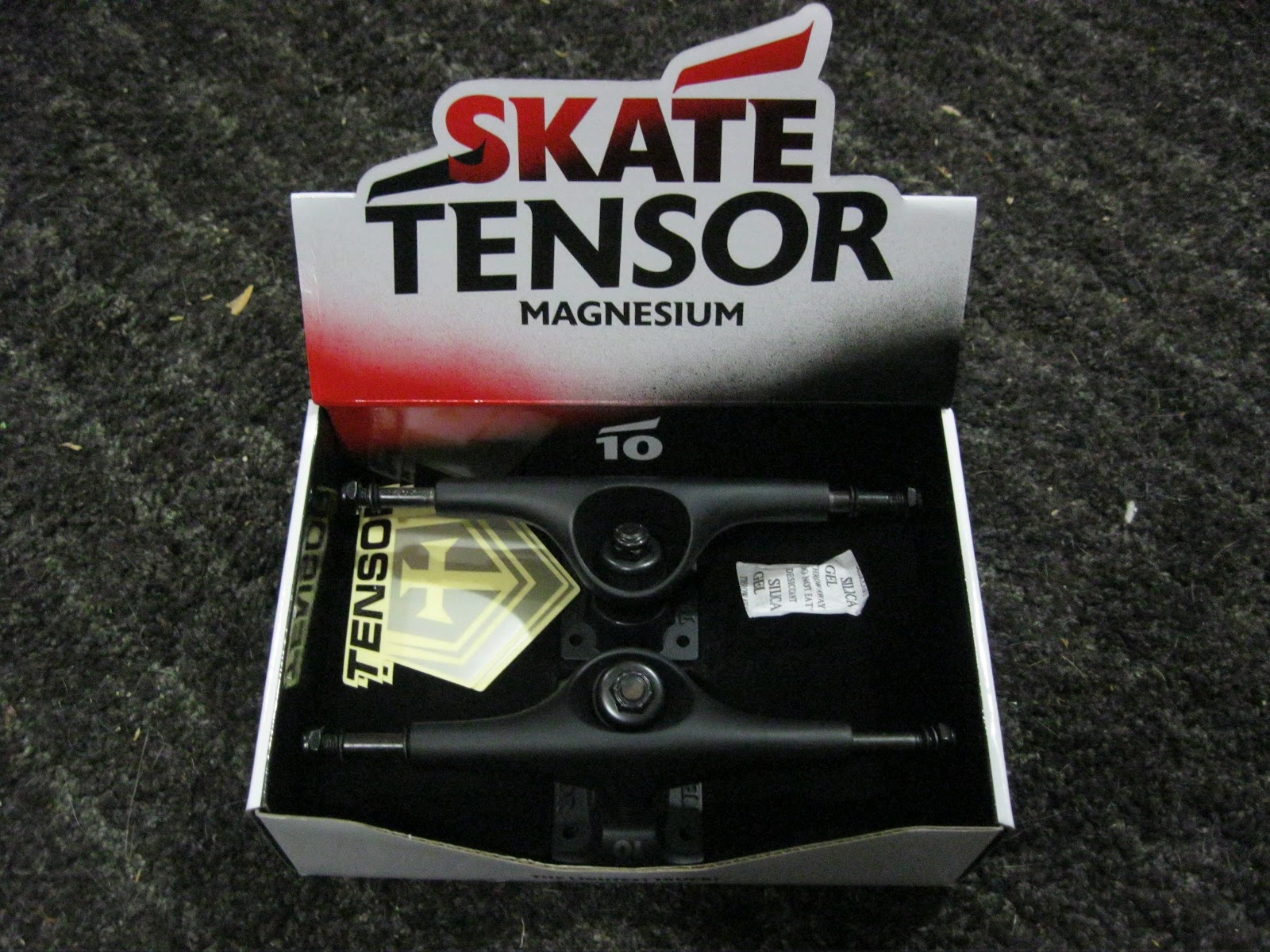 779015c3e15 Tensor ten magnesium trucks in size low also skateboarding is my lifetime  sport introductory overview rh