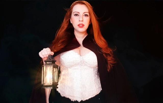 O vídeo cover da canção Best of You foi feito totalmente por Aline Happ