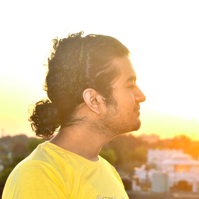 Long Hair, Braid, Benefits, Scientific, Braid