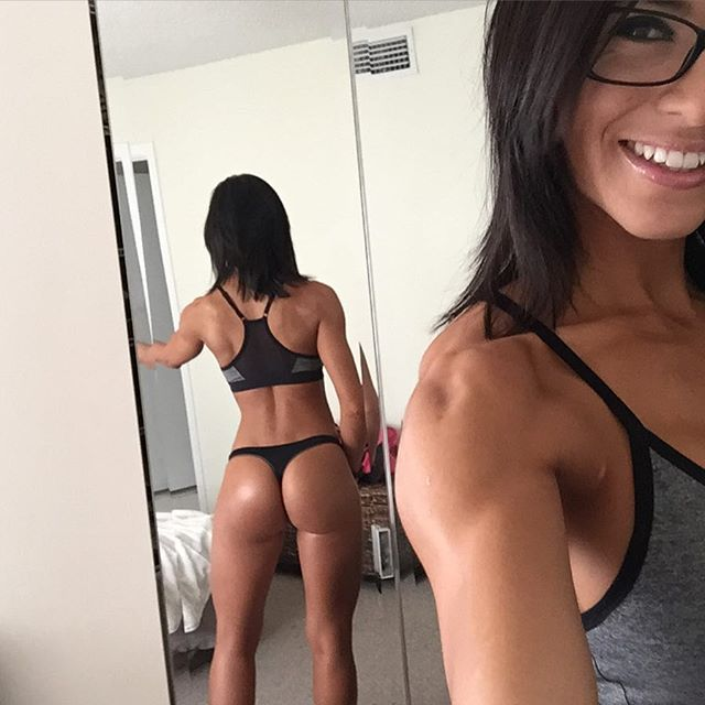 Body motivation Natalia Bernal
