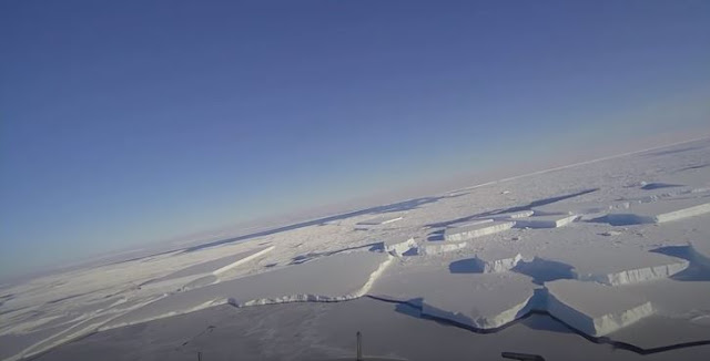 Unexplained Mysteries About Antarctica No One Will Tell