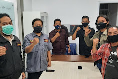 Tahapan Seleksi Kandidat Kepengurusan Jurnalis Bela Negara Daerah Diawali Pembekalan Bagi Insan Jurnalis