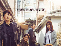 Drama Korea Neighborhood Hero 2016 Subtitle Indonesia
