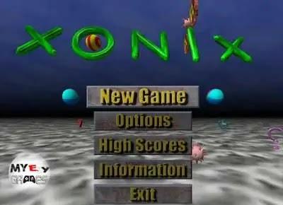 شرح لعبة المروحة الشقية Airxonix برابط مباشر للكمبيوتر