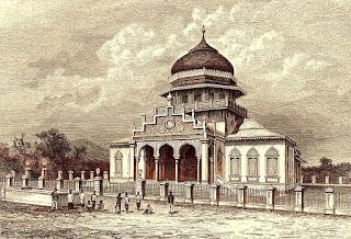 Legislasi Qanun Syariat Islam di Aceh