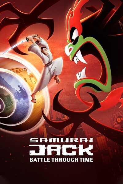 โหลดเกมส์ [Pc] Samurai Jack: Battle Through Time