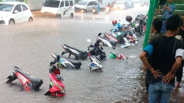 Sistem Ribawi Akut Penyebab Utama Semua Bencana!