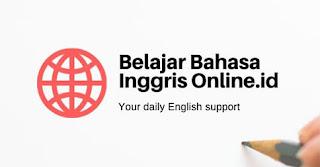 BELAJAR BRITISH ENGLISH (QUEEN'S ENGLISH) MUDAH DAN CEPAT MENGERTI