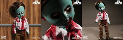 The Living Dead Dolls - Dawn of the Dead - Flyboy