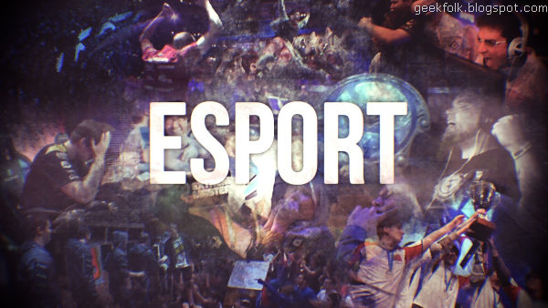 The Rapid Rise Of eSports