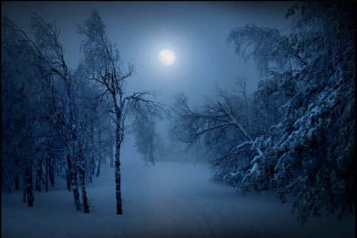 Aepril's Astrology: Aepril's Astrology Feb 4: Snow Moon ...