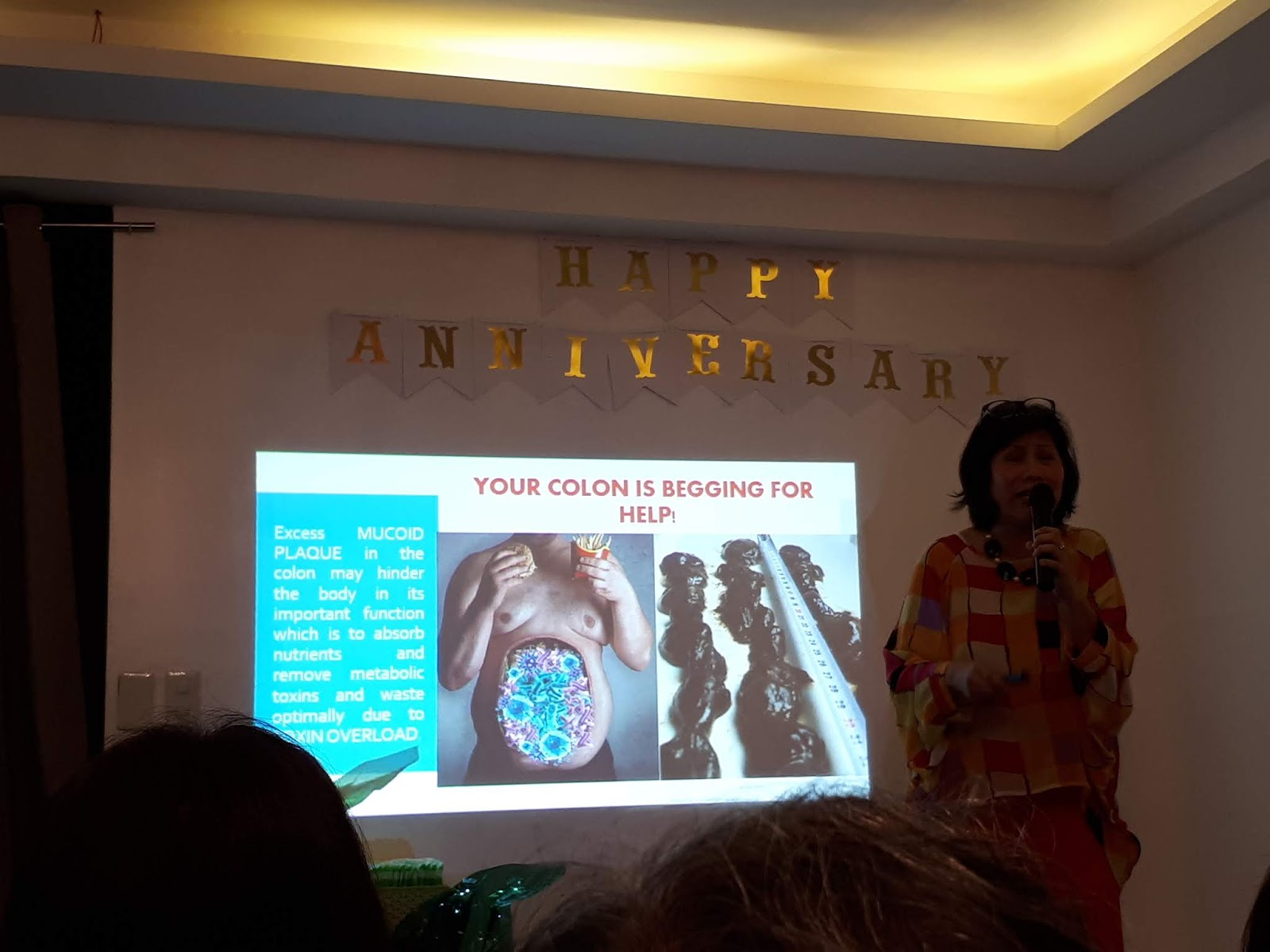 MYRNA ARCEGA TREE OF LIFE WELLNESS CENTER MANILA