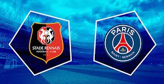 مشاهدة مباراة رين وباريس سان جيرمان بث مباشر بتاريخ 03-10-2021 الدوري الفرنسي