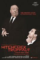 Hitchcock/Truffaut (2016) Poster