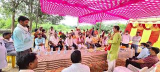 #JaunpurLive : 2 करोड़ 84 लाख रुपये की लागत से होगा सोनौरा पम्प कैनाल का आधुनिकीकरण