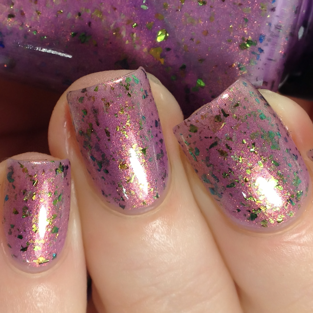 Poetry Cowgirl Nail Polish-Booty Scootin'