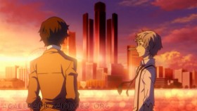 bungou stray dogs 2 episódio 12 online legendado