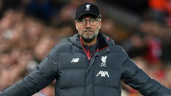 Mourinho: Klopp Wanted Meat But Got Fish at Old Trafford
