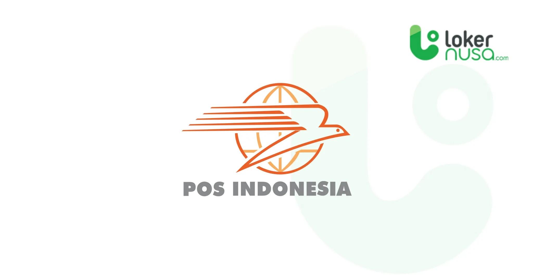 Lowongan Kerja Juli 2021 Pos Indonesia
