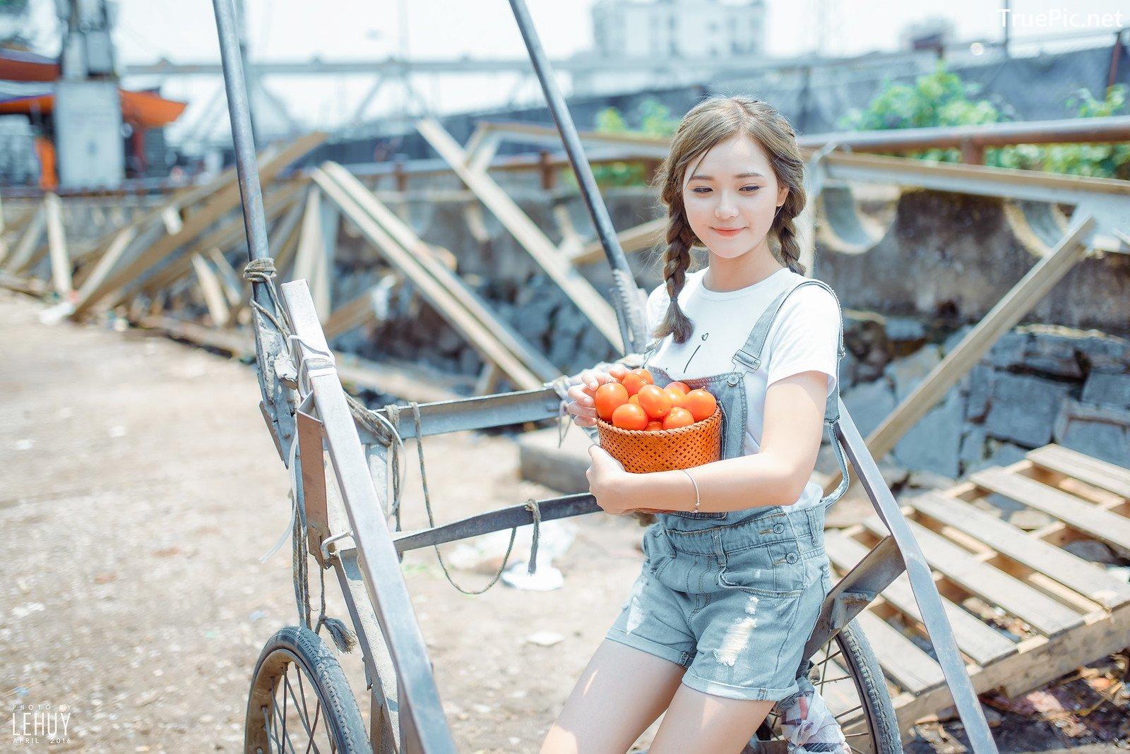 Image-Vietnamese-Hot-Girl-Photo-Album-Tomato-Little-Girl-Cute-TruePic.net- Picture-4