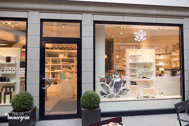 Organic Luxery München