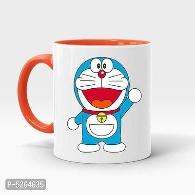 Cartoon Printed Kids Coffee Mug Online Shopping | Cartoon Character Printed Coffee Mug For Kids |