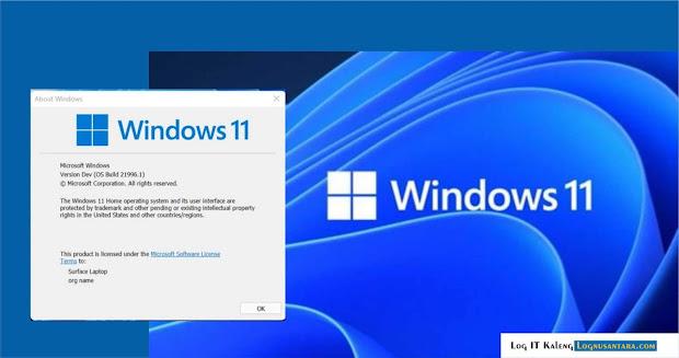Windows 11 di Rilis, Bisakah PC Anda Menjalankannya?