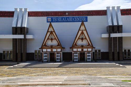 Museum TB Silalahi Center