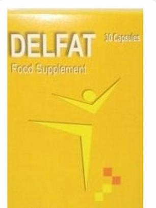 سعر ودواعى إستعمال دواء ديلفات Delfat مكمل غذائى