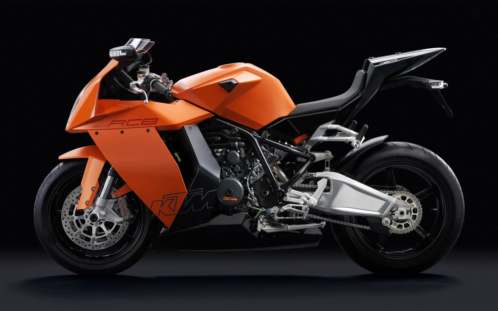 Rcb Hd Wallpapers Free Download Wallpapers Ktm Rc8 1190 Bike Wallpapers