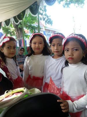 Konser Lagu Nasionalime Swara Anak Indonesia Dipentaskan Pagi Ini