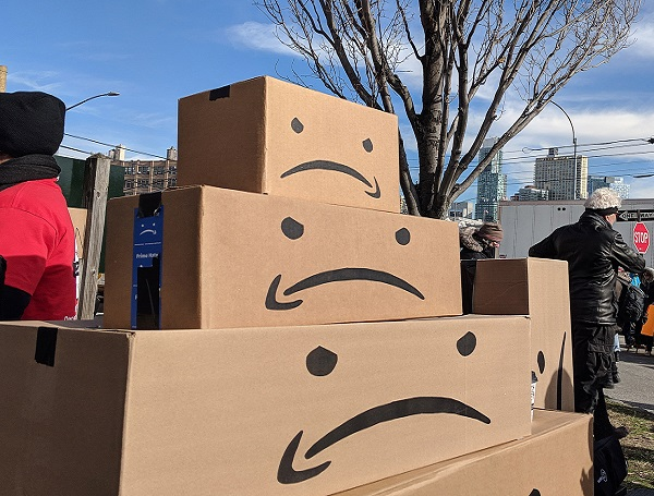 Long Island City tries to move on after Amazon HQ2 debacle