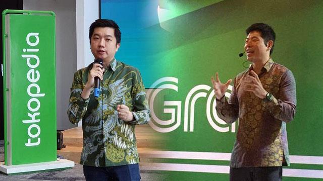 Netizen Bongkar Pinjaman Online <i>Fintech</i> Gunakan Data Gojek, Grab dan Tokopedia