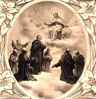 Sette Santi fondatori, Firenze