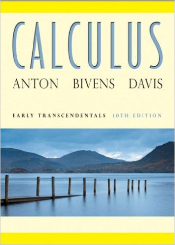 Calculus Early Transcendentals 7th Edition Ebook