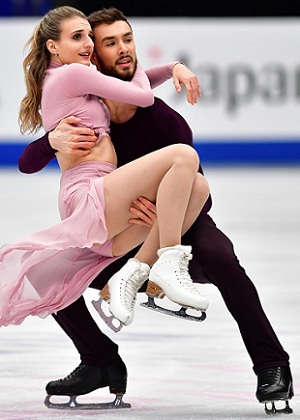 ISU Grand Prix 2019/20 Calendar: Figure Skating series Full Schedule, Dates confirmed