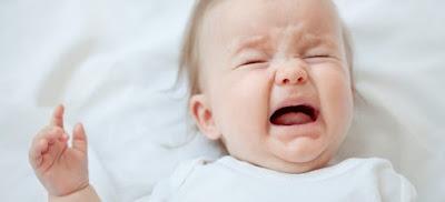 Tanda-Tanda Bayi Dehidrasi yang Wajib Bunda Ketahui