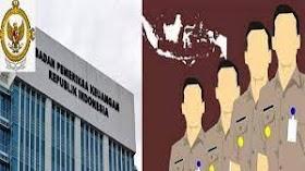 Penerimaan Pegawai CPNS/PPPK Badan Pemeriksa Keuangan Tahun Anggaran 2021 Diperpanjang Hingga 26 Juli 2021
