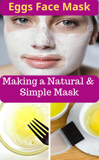 Making a Natural and Simple Mask
