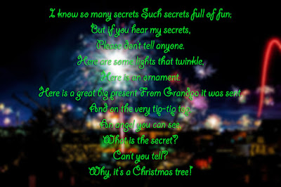 Christmas Poems Funny