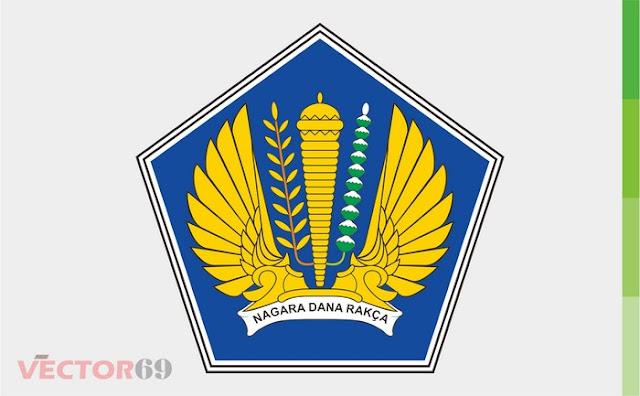 Logo Kementerian Keuangan Indonesia (Kemenkeu) - Download Vector File CDR (CorelDraw)