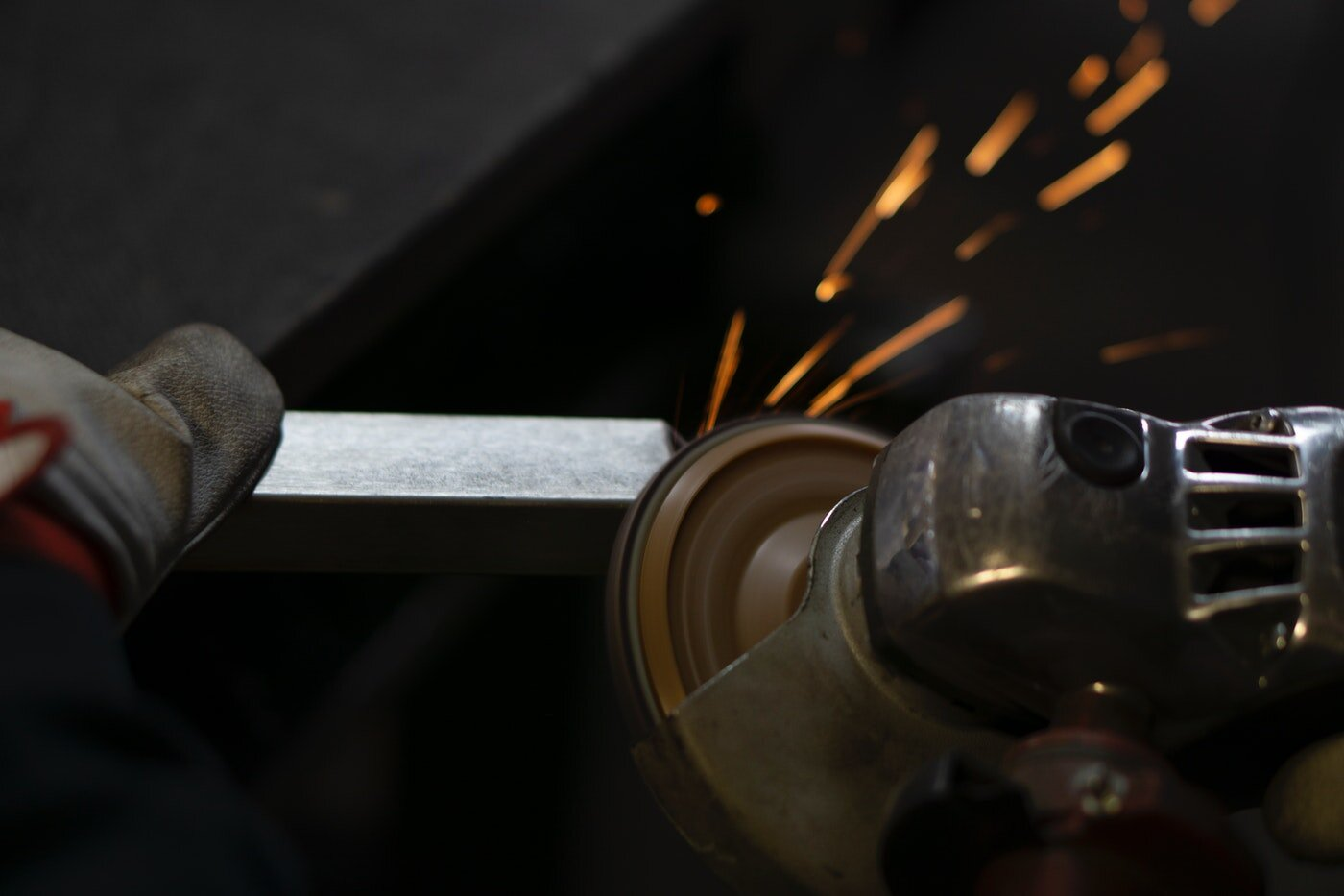 tool being sharpened - ask a farrier - best way to keep tools sharp