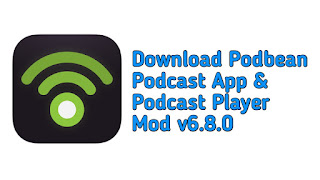 Download Podbean Apk Mod v6.8.0
