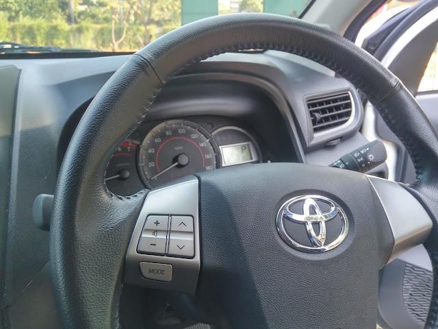 Pengalaman Menunggangi Avanza, Mobil Nyaman Sejuta Umat